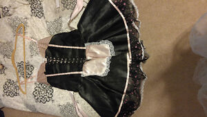 Small French Maid Costume - Worn Once