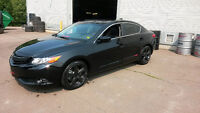 """LEASE TAKE OVER 2014 Acura ILX Dynamic """"Type R"""""""