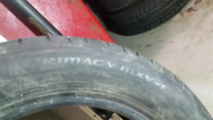 Tires, Used