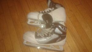 Koho 490 goalie skate