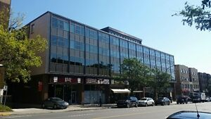 "For lease@4944-4950 Queen-Mary, Mtl ""Retail and Office"""
