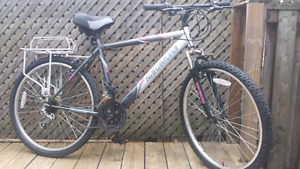 2 MENS BIKES IN VERY GOOD COND