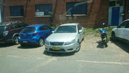 Ford Falcon FG LPG XT 2008, Ex Taxi St Peters Marrickville Area Preview