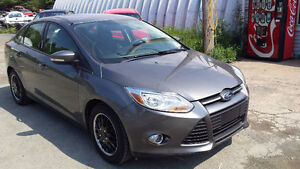 2012 Focus **NEW MVI TODAY**((ONLY 67K)) Call or text 209-9180