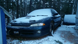 1996 Chrysler Intrepid Sedan      350 or best offer