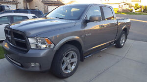 2009 Dodge Power Ram 1500 Sport Pickup Truck