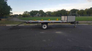 For Sale - CJay utility trailer.