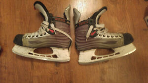 patin hockey Bauer Vapor adulte 9.5