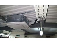 Budget Air conditioning supply and install from £1200