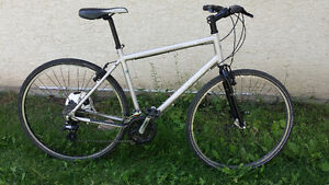 "26 "" Kona Mountain Bike In Excellent Condition"