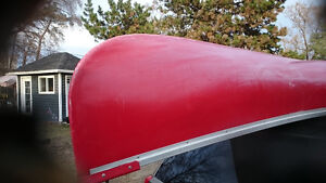 Selling Great Condition Canoe with all Accessories!!! London Ontario image 3