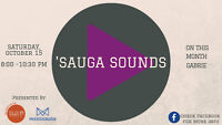 'Sauga Sounds With Gabrie!