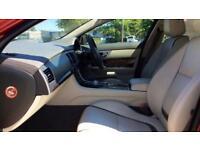 2014 Jaguar XF 2.2d (200) Portfolio Automatic Diesel Saloon