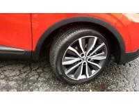 2017 Renault Kadjar 1.6 dCi Signature Nav 5dr Manual Diesel Hatchback