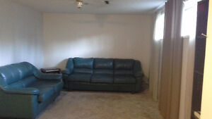 Nice basement suite in awesome area.