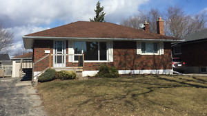 3bedroom north end home. $1500+ heat/hydro