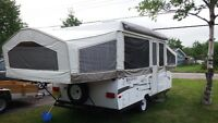 2010 Rockwood Premier Trailer For Sale- Excellent Condition