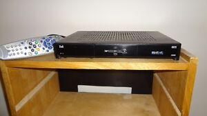 décodeur/récepteur HD  bell expressvu 6131