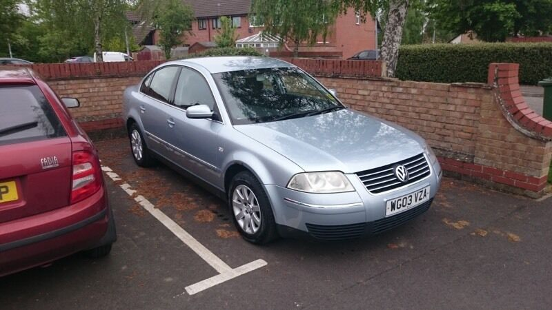 vw passat 1 9 130 tdi in dereham norfolk gumtree. Black Bedroom Furniture Sets. Home Design Ideas