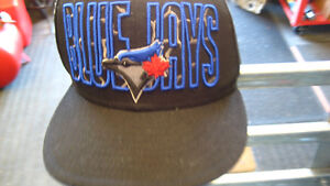 blue jays licenced custom hat new era 9fifty exclusive hat