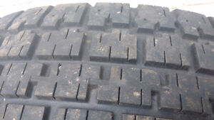 Winter tires 195 70 R14