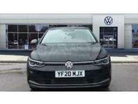 2020 Volkswagen Golf 2.0 TDI 150 Style 5dr DSG Diesel Hatchback Auto Hatchback D