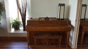 Piano Yamaha ( Petit )