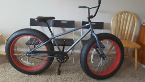 Fat bike 150 only