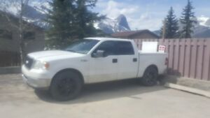 Truck for parts