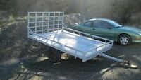 FOR SALE UTILITY TRAILER