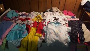 For Sale: 12 to 18 mo Girls Clothes.
