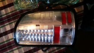 GMC LED  Tail Lights Kawartha Lakes Peterborough Area image 2