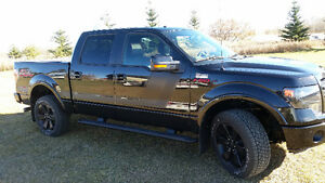2014 Ford F-150 FX4 Appearance Package *no tax!*