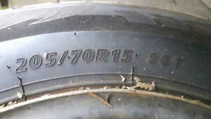 WinterClaw Tires for sale