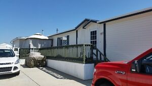 2002 mobilehome in westview village
