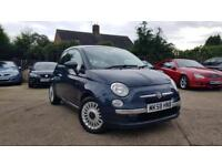 2008 FIAT 500 1.4 LOUNGE*ONE OWNER*EXCELLENT CONDITION