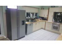 Ikea Kitchen units and appliances