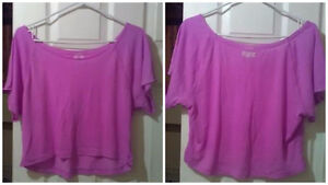 Ladies size small