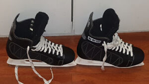 CCM Hockey skates for sale!!!  Size 11.5 Mint condition $75 OBO