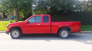 2009 Chevrolet Colorado Lt Camionnette