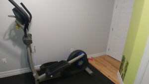 Eliptical Machine in need of a new home!!!
