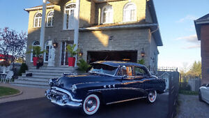 Wow  Buick special 1952