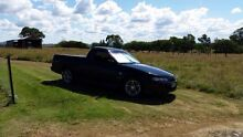 Holden Commodore Ute VS Series 3 SS Beaudesert Ipswich South Preview