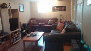Apartment for Rent in Dieppe - Utilities Included