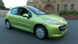 image for 2007 57 PEUGEOT 207 1.4 MPLAY 5D 73 BHP