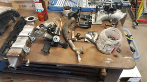 2010 Dodge Diesel complete EGR system and air box