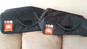 Enveloppe-sac pour colonne de son JBL EON