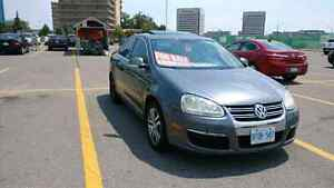 2006 Jetta 2.5 trim
