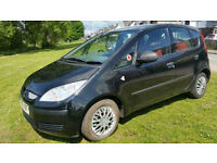 Mitsubishi Colt 1.1 Black PX Swap Anything considered