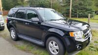 MINT 2010 Ford Escape XLT SUV, Crossover MUST SELL!!!
